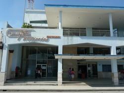 Biblioteca Alex Urquiola