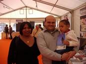 Pisa Book Festival - Con cuba nel cuore