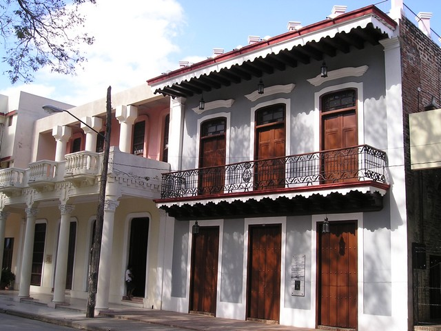 Bayamo - Casa natale di C. M. De C�spedes