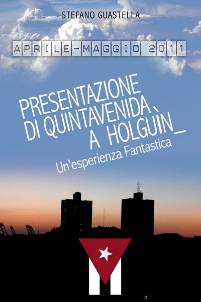 Diario 2011 - Esperienza Fantastica