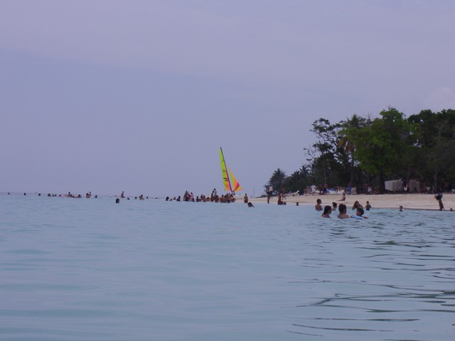 Playa guardalavaca 3