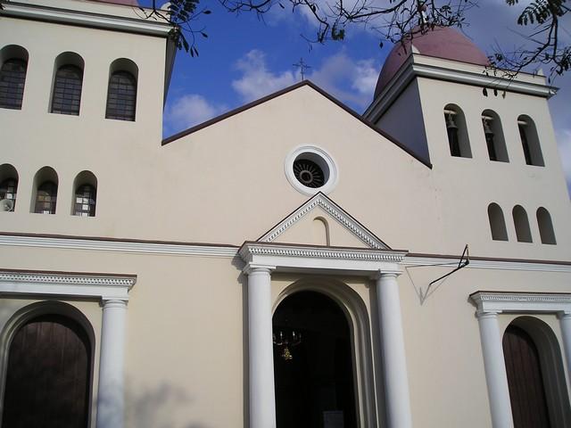 Holguin3 Catedral de San Isidro