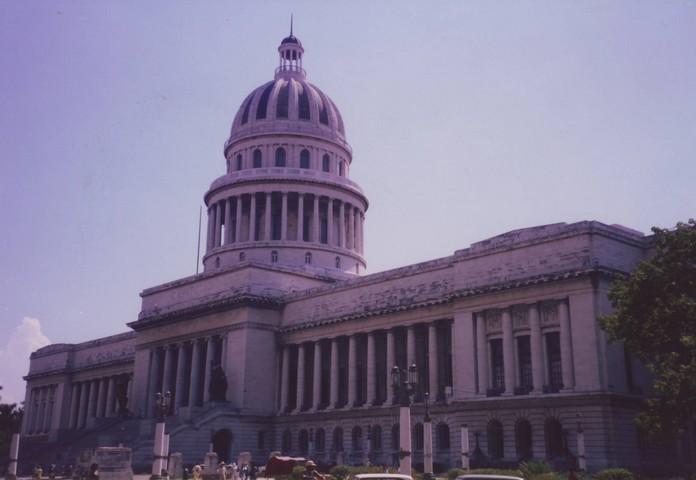 La Habana 1 - El Capitolio