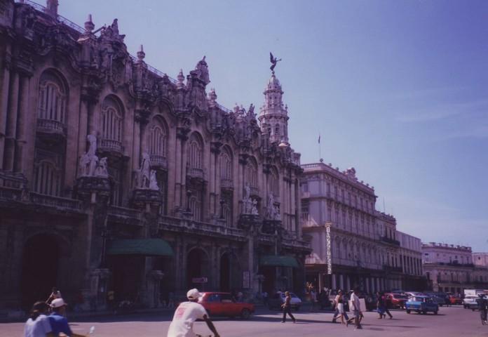 La Habana 4 -