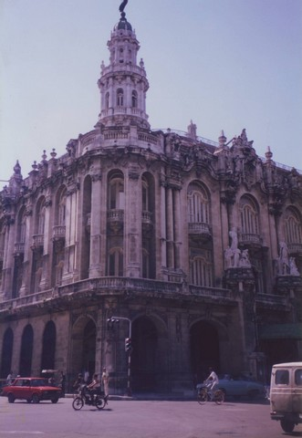 La Habana 5