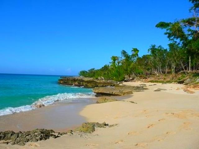 Cayo Saetia - Playa 2
