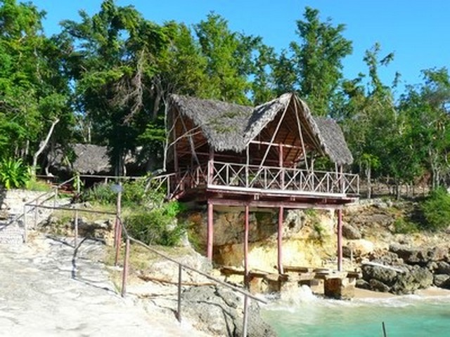 Cayo saetia - Playa 3