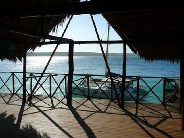 Cayo Saetia - Playa 4