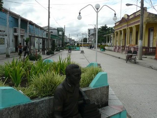Banes - boulevard