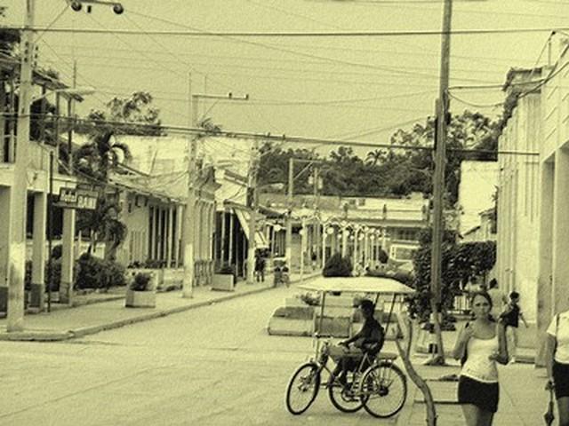 Banes - Boulevard antico