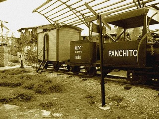 Banes - Locomotiva