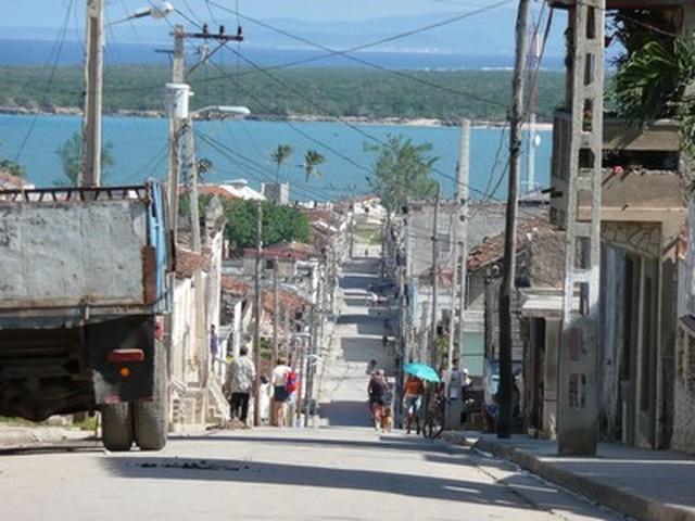 Gibara - Panoramica - 2009