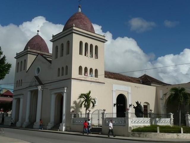 Holguin Cattedrale di San Isidoro