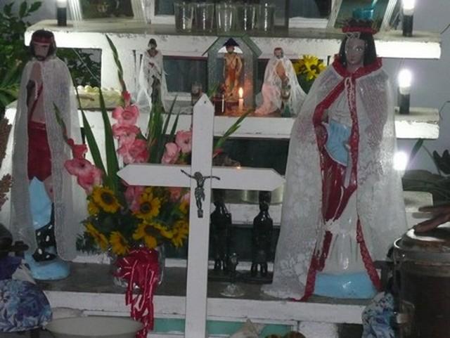 Altari della santeria