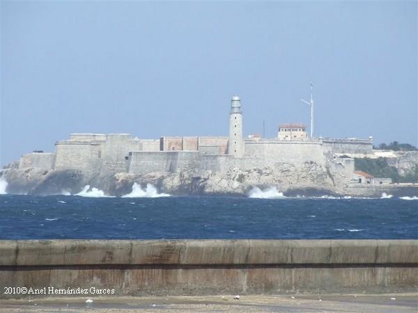 La Habana - El Morro 1
