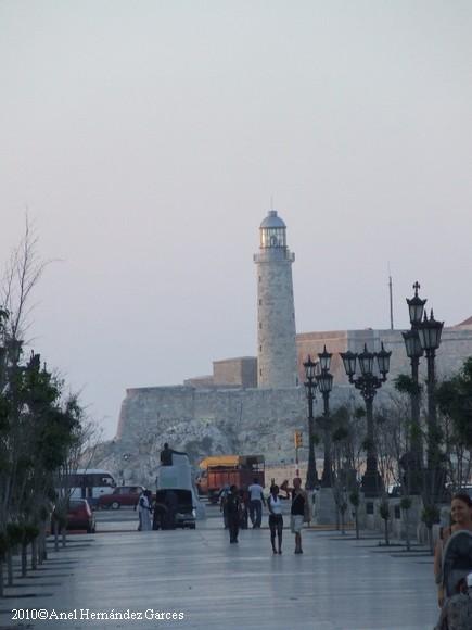 La Habana - El Morro 3